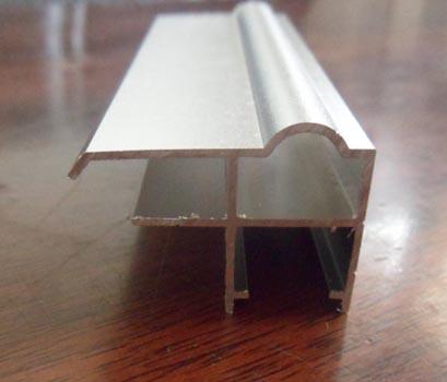3.5cm画框铝型材