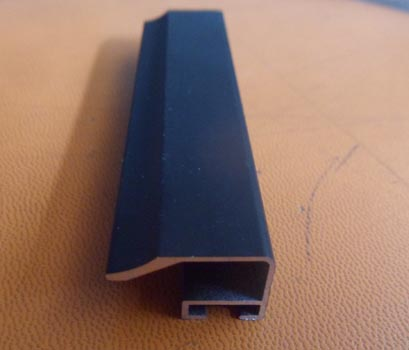 1.2cm厚画框铝型材