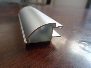 2.8cm画框铝型材